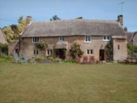 Chapel Cottage dogs-welcome Sherborne Somerset